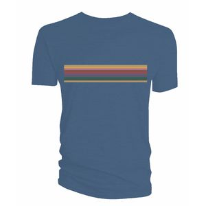 [Doctor Who: T-Shirt: 13th Doctor Costume (Product Image)]