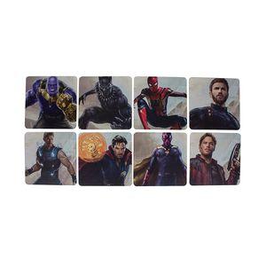 [Avengers: Infinity War: Coasters (Product Image)]
