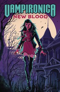 [Vampironica: New Blood (Product Image)]