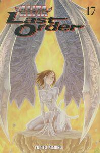[Battle Angel Alita: Last Order: Volume 17 (Product Image)]