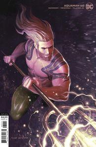 [Aquaman #60 (Tyler Kirkham Variant Edition) (Product Image)]