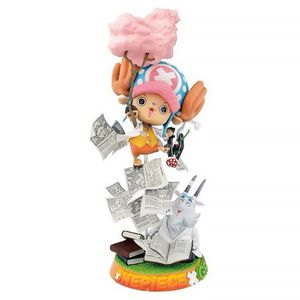 [One Piece: Collaboration Statue: Tony Tony Chopper (Product Image)]