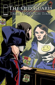 [The Old Guard Tales Through Time #3 (Cover B Oeming & Soma) (Product Image)]