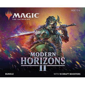 [Magic The Gathering: Bundle: Modern Horizons 2 (Product Image)]