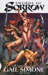 [Swords Of Sorrow: Complete Saga (Product Image)]