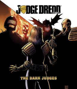 [Judge Dredd: Classics: The Dark Judges (Product Image)]