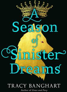 [A Season Of Sinister Dreams (Hardcover) (Product Image)]