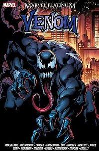 [Marvel Platinum: The Definitive Venom (Product Image)]