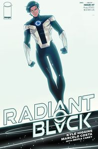 [Radiant Black #7 (Cover A Di Nicuolo) (Product Image)]