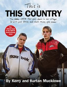 [This Is This Country (Hardcover) (Product Image)]