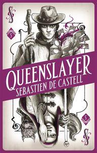 [Spellslinger: Book 5: Queenslayer (Hardcover) (Product Image)]