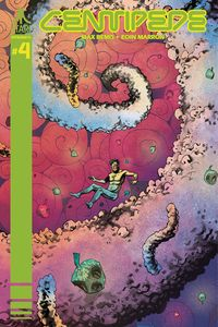 [Centipede #4 (Cover B Marron) (Product Image)]