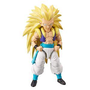 [Dragon Ball: Stars Action Figure: Super Saiyan 3 Gotenks (Product Image)]