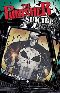 [Punisher: Suicide Run (Product Image)]