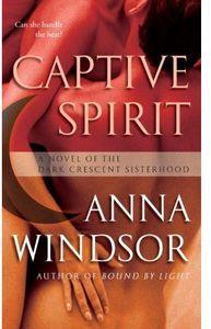 [Captive Spirit (Product Image)]