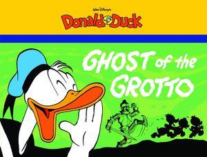 [Walt Disney's Donald Duck: Volume 1: Ghost Grotto (Product Image)]