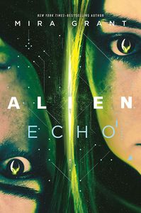 [Alien: Echo (Hardcover) (Product Image)]