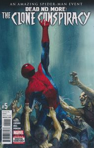 [Clone Conspiracy #5 (Product Image)]