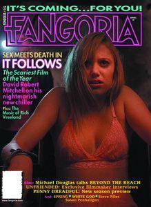 [Fangoria #349 (Product Image)]