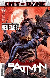 [Batman #78 (2nd Printing YOTV) (Product Image)]