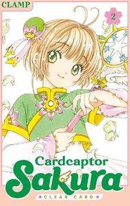 [Cardcaptor Sakura: Clear Card: Volume 2 (Product Image)]