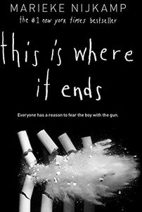 [This Is Where It Ends (Hardcover) (Product Image)]
