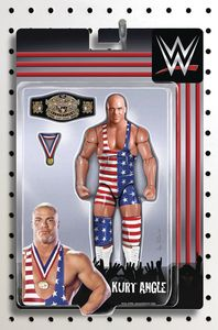 [WWE #13 (Riches Action Figure Variant) (Product Image)]