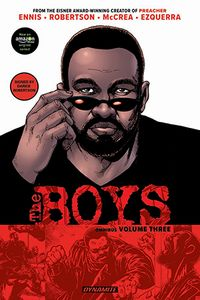 [The Boys: Omnibus: Volume 3 (Signed Edition) (Product Image)]
