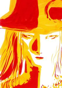 [Vampire Hunter D: Readers Guide (Product Image)]