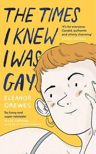 [The Times I Knew I Was Gay (Product Image)]