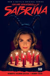 [Chilling Adventures of Sabrina: Volume 1 (Product Image)]