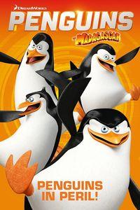 [Penguins Of Madagascar: Volume 3 (Product Image)]
