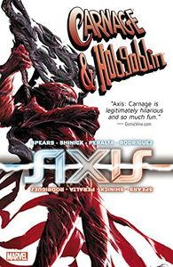 [Axis: Carnage & Hobgoblin (Product Image)]