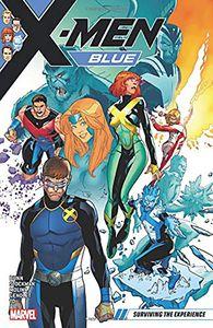 [X-Men: Blue: Volume 5 (Product Image)]