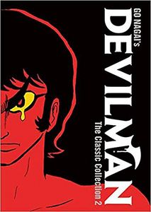 [Devilman: The Classic Collection: Volume 2 (Product Image)]