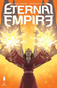 [Eternal Empire #9 (Product Image)]