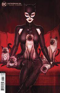 [Catwoman #26 (Junggeun Yoon Variant Edition) (Product Image)]