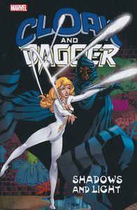 [Cloak & Dagger: Shadows & Light (Product Image)]
