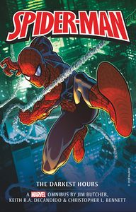 [Marvel Classic Novels: Spider-Man: The Darkest Hours: Omnibus (Product Image)]