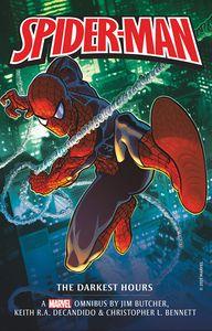 [Marvel Classic Novels: Spider-Man: The Darkest Hours: Omnibus (Product Image)]
