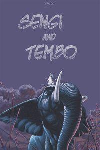 [Sengi & Tembo (Product Image)]