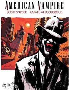 [American Vampire: Volume 2 (Hardcover - Titan Edition) (Product Image)]