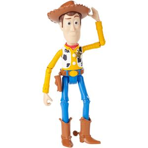 [Toy Story 4: Action Figure: Woody (Product Image)]