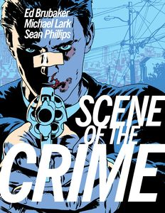 [Scene Of The Crime (Product Image)]