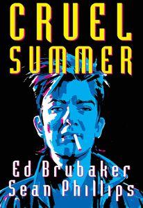 [Cruel Summer (Hardcover) (Product Image)]