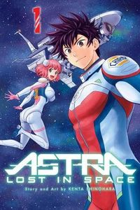 [Astra Lost In Space: Volume 1 (Product Image)]