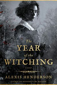 [The Year Of The Witching (Product Image)]