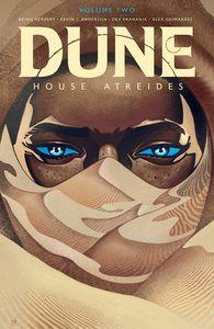 [Dune: House Atreides: Volume 2 (Product Image)]