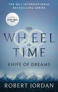 [The Wheel Of Time: Book 11: Knife Of Dreams (Product Image)]
