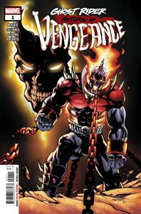 [Ghost Rider: Return Of Vengeance #1 (Product Image)]